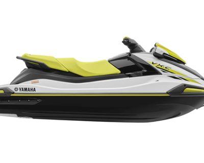 2021 Yamaha Boats VX1050GW