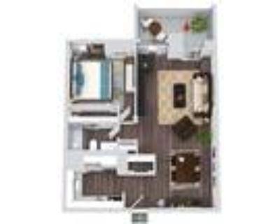 2000 Riverside Apartments - Landmark