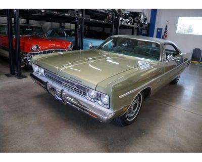 1969 Plymouth Fury III