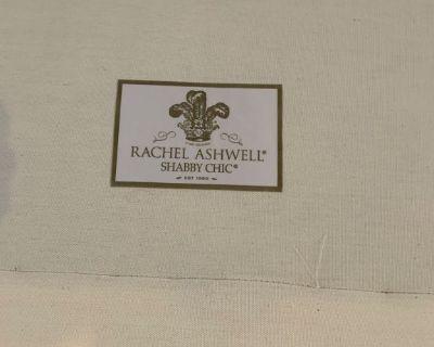 timeless Rachael ash well shabby chic furniture