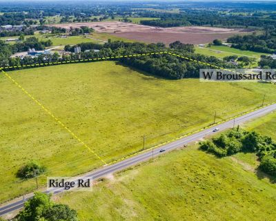 Motivated Seller Commercial Land For Sale