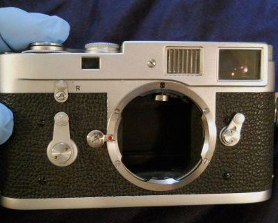 Leica M2M-Near Mint-