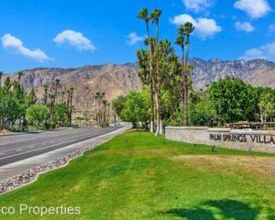 2820 N Arcadia Ct #B109, Palm Springs, CA 92262 1 Bedroom Apartment