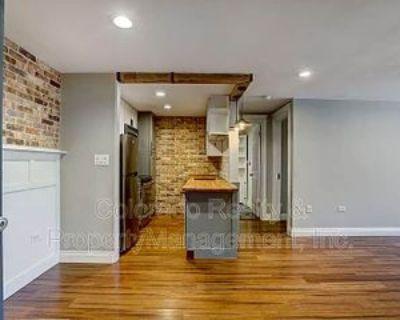 830 E 11th Ave, Denver, CO 80218 1 Bedroom Apartment