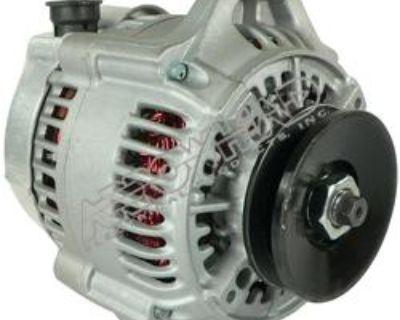 New Alternator For Kubota Applications Buhler Loader 19260-64011 19260-64012
