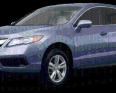 2014 Acura RDX Standard