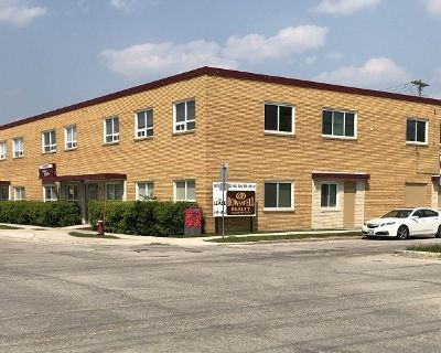 Office for Lease 395 Berry St.