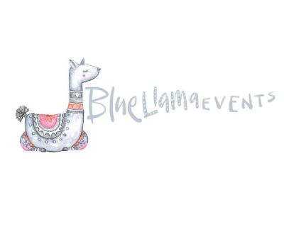 Wedding and Event Planner Zionsville IN   Blue Llama Events