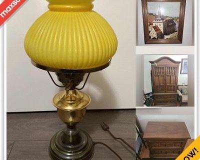 Montebello Estate Sale Online Auction - North 19th Street