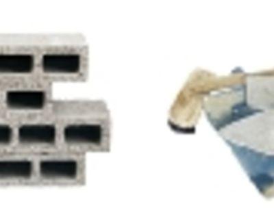 PINES MASONRY Blocks, Bricks...