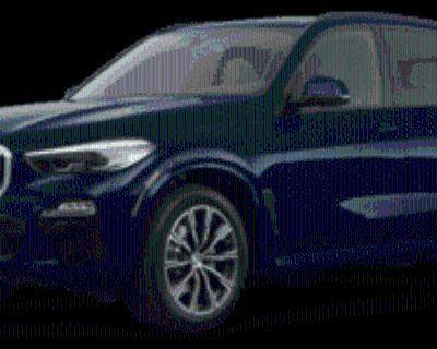 2021 BMW X5 40i