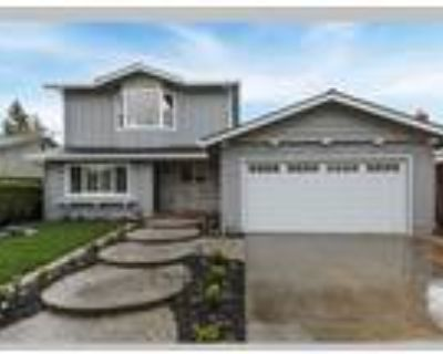Gorgeous Cambrian 4 bed 3 bath Remodel, San Jose, CA