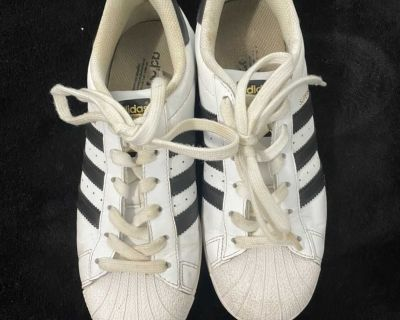 Adidas All-Star Sneakers