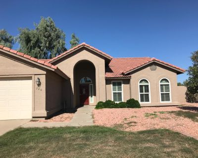 Enjoy the holidays in this great 4bd home & pool! - Chandler