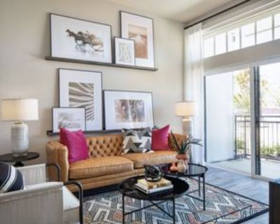 Washington Ave, Houston, TX 77007 1 Bedroom Apartment
