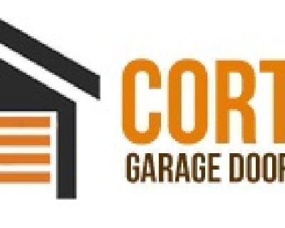 Cortez Garage Door & Opener