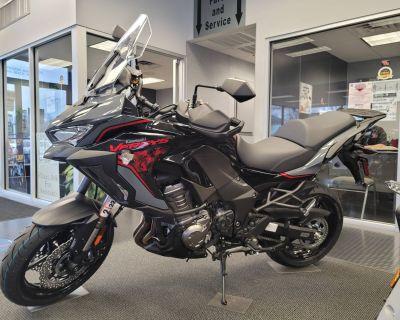 2021 Kawasaki Versys 1000 SE LT+ Touring Virginia Beach, VA