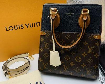 Louis Vuitton Handbags, Wallets, Totes, Diamond Earrings, Ray Ban Sunglasses: Shipping Only