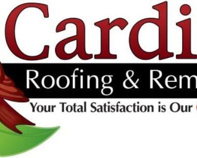 Contractors-Paint, Sheetrock,Roofing