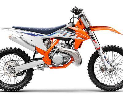 2022 KTM 250 SX Motocross Off Road Brockway, PA