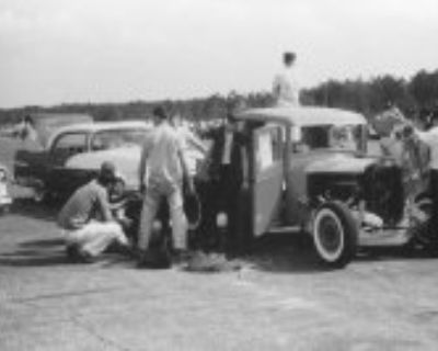 1932 Ford Truck Drag Race History