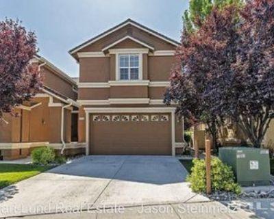 11016 Colton Dr, Reno, NV 89521 3 Bedroom House