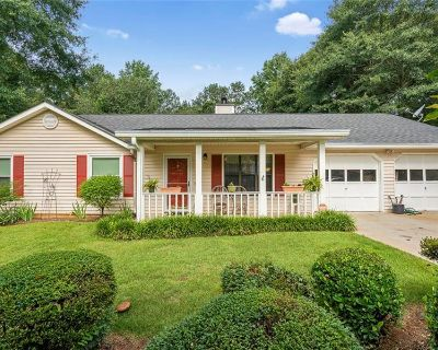 Single Family Home Forsale in Powder Springs GA