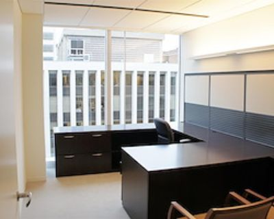 Private Office for 2 at AdvantEdge Workspaces - Downtown Center