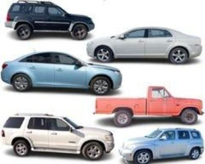 P655 Monthly Recovered Vehicles Auction