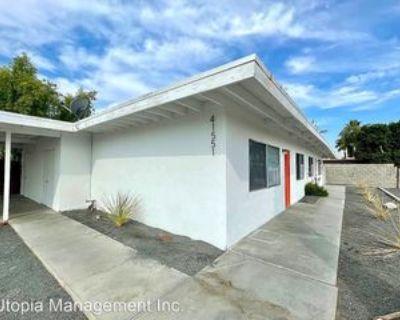 41551 Sunrise Ct Units A & B, Rancho Mirage, CA 92270 2 Bedroom Apartment