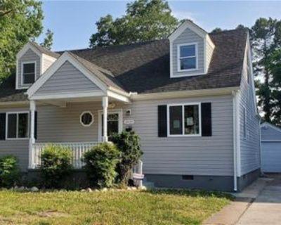 2455 Ambler Ave, Norfolk, VA 23513 3 Bedroom House