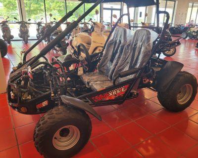 2021 TrailMaster 300 XRSE Go Karts Lafayette, IN