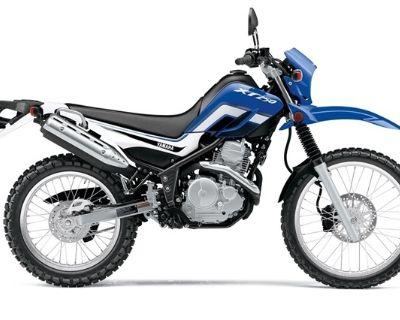 2015 Yamaha XT250 Dual Purpose Osseo, MN