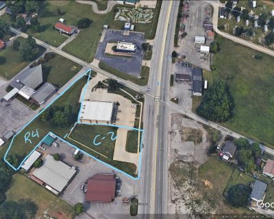FOR SALE VACANT LAND on DIXIE HWY