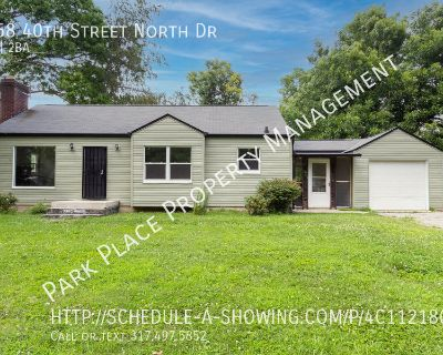 Single-family home Rental - 4158 40th Street North Dr