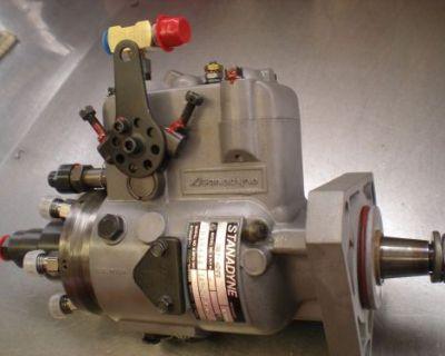 Onan Generator Injection Pump Model # Db2-4096 For L-634 Engine