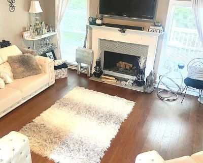 The Luxe Glam Lawrenceville 6 BdRm 3.5 Ba W/Gameroom - Lawrenceville