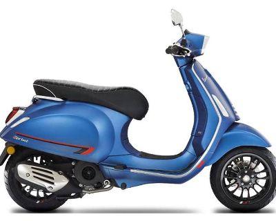 2020 Vespa Sprint 150 Sport Scooter Plano, TX