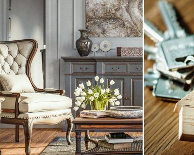 Little Home Decor Company For Sale w/ Big Profits ($135K cashflow!)