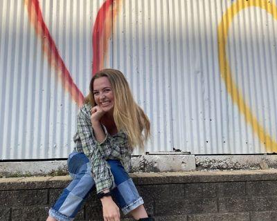 Anna Lynn Starr, 22