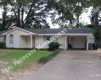 Single-family home Rental - 8624 Marcel Ave.