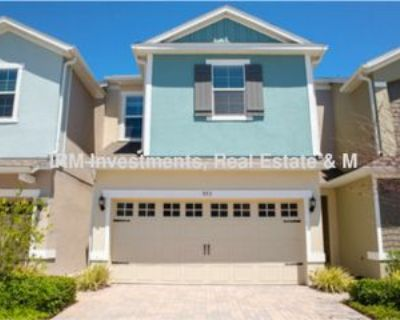 973 E 10th St, Apopka, FL 32703 3 Bedroom House