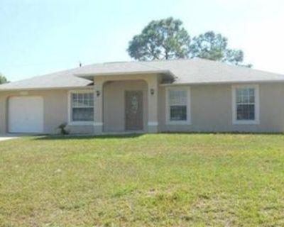 8080 Albatross Rd #1, Fort Myers, FL 33967 4 Bedroom Apartment