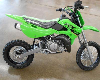2022 Kawasaki KX 65 Motocross Off Road Howell, MI