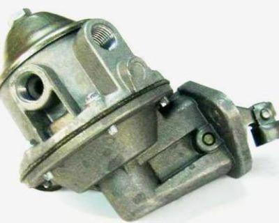 New 1934-1948 Early Ford Fuel Pump Flathead V8 Hot Rod Scta 1932 Usa Made