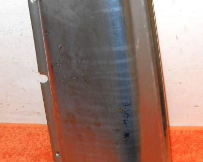 1959 1960 Lincoln Premiere Continental Orig Front Seat Rh Side Upper Trim Panel