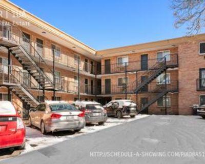 150 S Clarkson St #205, Denver, CO 80209 1 Bedroom Apartment
