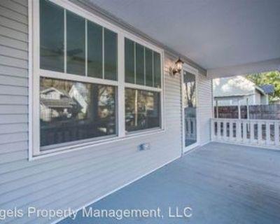 521 W 4th Ave, El Dorado, KS 67042 3 Bedroom House