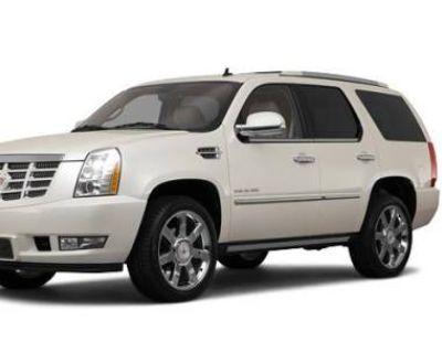 2011 Cadillac Escalade Standard