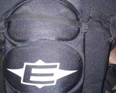 YOUTH, JUNIOR and SENIOR size hockey pants (NEW!)